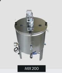 Хомогенизатор за мед 142 л./200 кг.