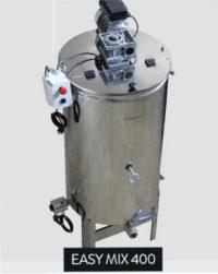 Машина за крем мед 285 л./ 400 кг.