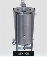 Хомогенизатор за мед 285 л./ 400 кг.
